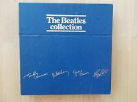 The Beatles Collection vinyl 14 LP Vinyl box set (UK)