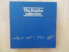 The Beatles Collection vinyl 14 LP Vinyl box set (UK)