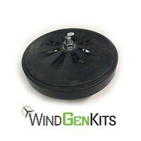 12/24/48V  PMA permanent magnet alternator wind turbine generator FP-640