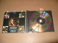 Ian Gillan Band Clear Air Turbulence cd 1982 Ex/Near Mint Condition