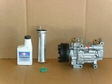 AC COMPRESSOR KIT 2004-2009 MAZDA 3 2.0, 2.3 WITHOUT TURBO