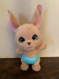 FurReal Fur Real Hasbro Baby Kangaroo