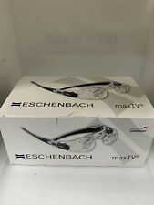 Max TV 2.1x Special Telescopic Magnifying Glasses Eschenbach