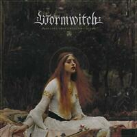 Wormwitch - Heaven That Dwells Within (NEW CD)