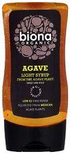 Biona LIGHT SCIROPPO DI AGAVE-Organica 250ml