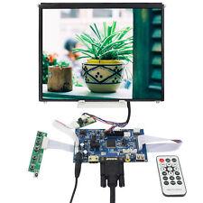 "HDMI Auto Brightness LCD Controller Board 9.7"" 1024x768 LP097X02 IPS LCD Screen"