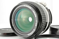 [Near Mint] Nikon Ai-s AIS NIKKOR 28mm f/3.5 MF Wide Angle Lens from JAPAN