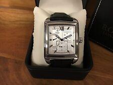 Gents Large Size Royal London Watch 40151-01  RRP £109.99