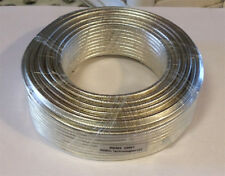 """RF Semi-Flexible cable Coaxial Cable .141"""" RG402  100ft  feet  needs 2weeks come"""