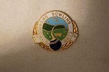 Collectable - Gerringong - Bowling Club - Members Badge.