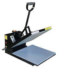 Fancierstudio Heat Press T-Shirt Heat Press 15x15 Heat Press Sublimation Heat...