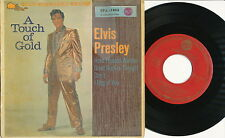 "Elvis Presley EP deutsche RCA EPA-5088 ""A Touch Of Gold"""