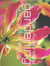 The Australian Gardening Encyclopedia Complete Guide Plants Planning Techniques