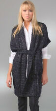 Diane von Furstenberg Adonia Cardigan Sweater  S 2 4