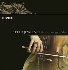 Cello Jewels, New Music