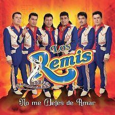 Remis : No Me Dejes De Amar CD