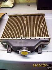 POLARIS SPORT 500  Radiator w/ Sending Unit #45B52