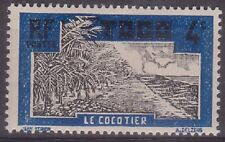 TOGO N° 126   - NEUF SANS CHARNIERE - LUXE