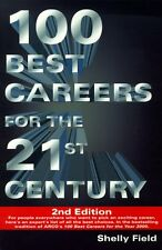 100 Best Careers for the 21st Century, 2nd edition