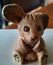 Vintage, Ceramic Rabbit - Hand Crafted