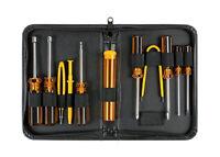 Kamasa Tools Computer PC Service Tool Kit Set Including Storage Case