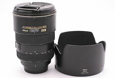 Nikon AF-S DX NIKKOR 17-55mm f/2.8G IF-ED Zoom Lens for Nikon DSLR Cameras