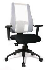 Bürostuhl Drehstuhl Lady Sitness Deluxe LT20BT W503