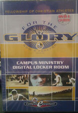 Fellowship Of Christian Athletes For The Glory Now & Forever Campus Ministry DVD
