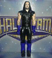 The Undertaker - Basic Summerslam Series - WWE Mattel wrestling figure