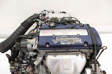 97-02 HONDA ACCORD SiR 2.3L Blue Top DOHC VTEC COMPLETE AUTOMATIC SWAP JDM H23A