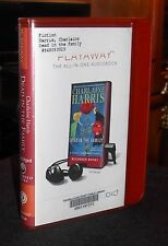 Dead in the Family Sookie Stackhouse #10 by Harris Unabridged Playaway Audio PDR