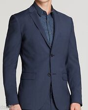 NWT $575 Theory Slim Fit Blazer Virgin Wool Sport Coat Size 42(US) or 52(EU)