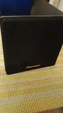 Pioneer Premium Surround 100Watt Lautsprecher Speaker TOP Funktion box