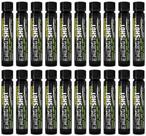 BioTechUSA - Energy Shot - 20 x 25 ml
