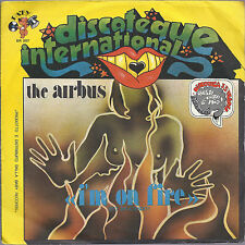 I'M ON FIRE - SUZANNA IN THE SUMMER # THE AIRBUS