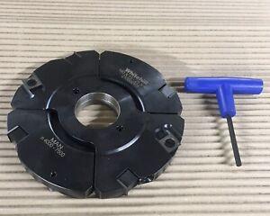 Whitehill Adjustable Turn Blade Groover
