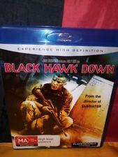 Black Hawk Down (Blu-ray, 2007)