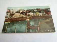 Maryport Shipping Brow - Old Cumbria Postcard