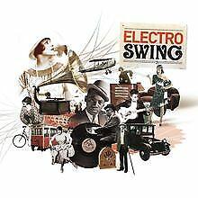 Electro Swing von Various   CD   Zustand gut