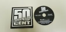 818- 50 CENT CANDY SHOP CD PROMOCIONAL ENVIO ECONOMICO!!!