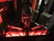 Man Cave Terminator Salvation Illuminated Bust