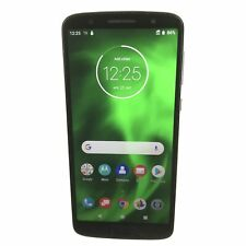 New listing Motorola Moto G6 32Gb Xt1925-12 (Verizon) Android Smartphone (B-206) x