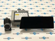 BMW g30 g31 M5 5 EVO sat nav navigation set touch screen dab f20 f30 m3 m4