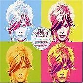 Kelly Osbourne - Changes (CD, 2003)