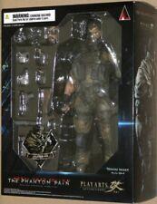 Venom Snake Play Arts Kai Splitter Metal Gear Phantom Pain