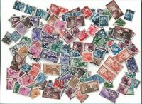 Italy postage stamps x 143 (Batch 2), off paper