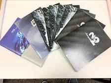 ~ Various Vintage Campagnolo Catalogs 1998 - 2002 Your Choice ~