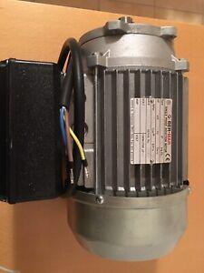 Elektromotor 230V, 0,75 Kw