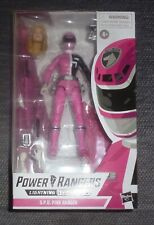 Power Rangers Lightning Collection S.P.D. Pink Ranger
