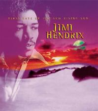 Jimi Hendrix - First Rays of the New Rising Sun - New Vinyl LP